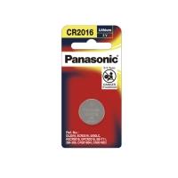 ელემენტი CR-2016EL/1B Panasonic