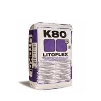 LITOKOL წებოცემენტი K80