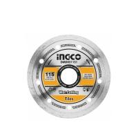 (115მმ) ალმასის საჭრელი დისკი iNGCO DMD021151