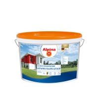 სილიკონის ფასადის საღებავი Alpina B1
