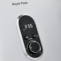 ELECTROLUX ROYAL FLASH SILVER