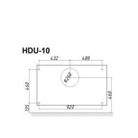 HOSSEVEN HDU-10