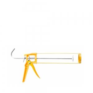 სილიკონის ყვითელი პისტოლეტი